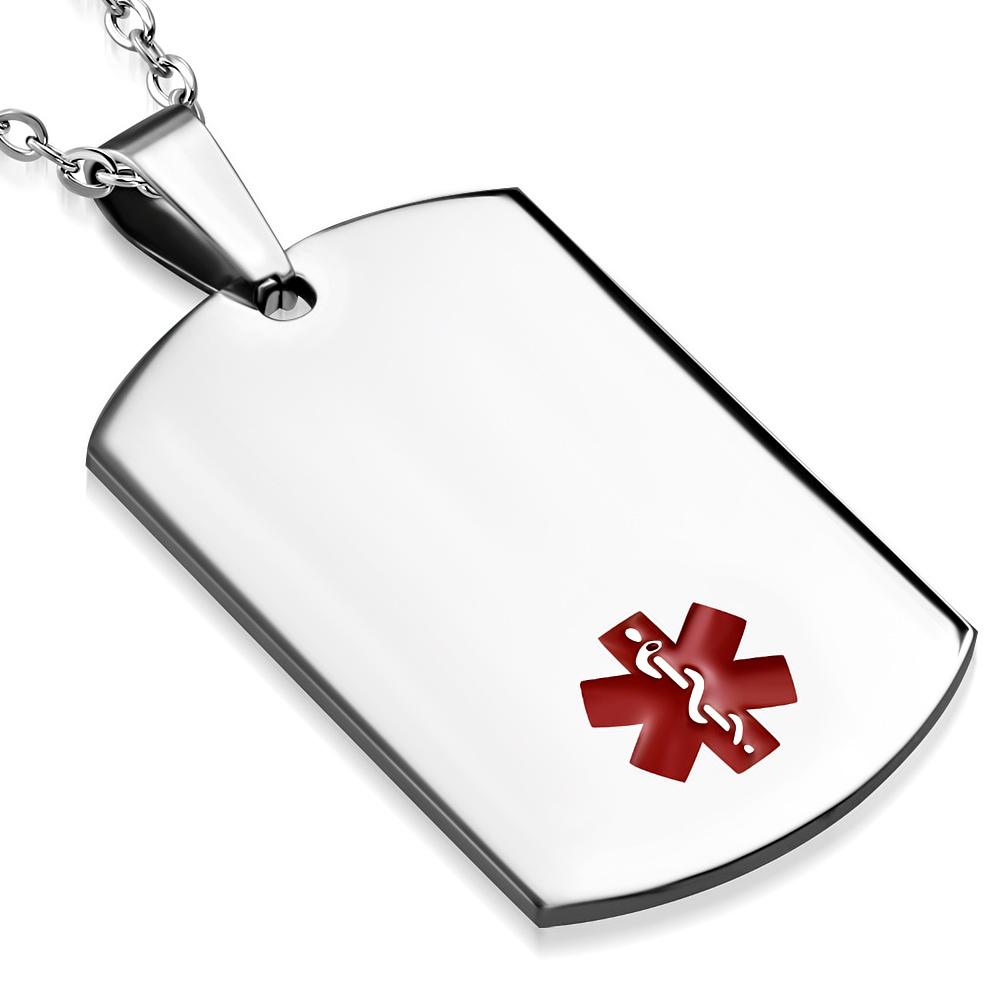 Zdravotnické s logem EMS