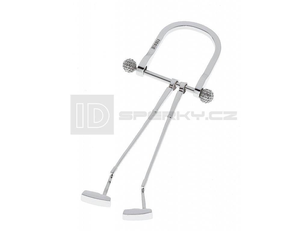 Klíčenka FIBO Steel JKR0503