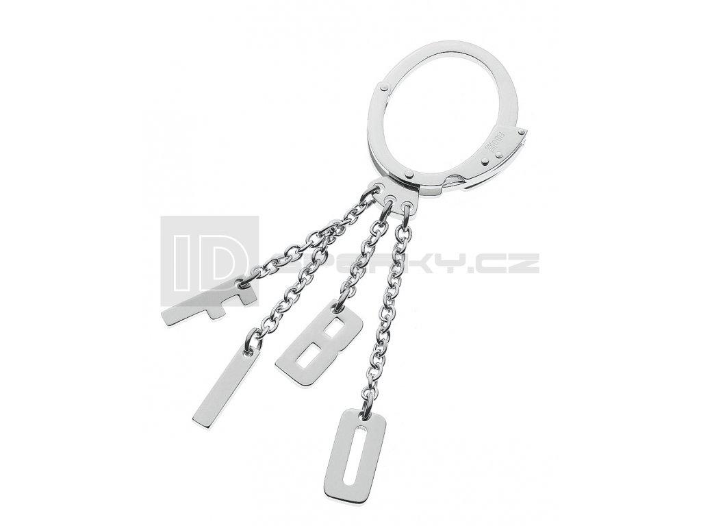 Klíčenka FIBO Steel JKR0500