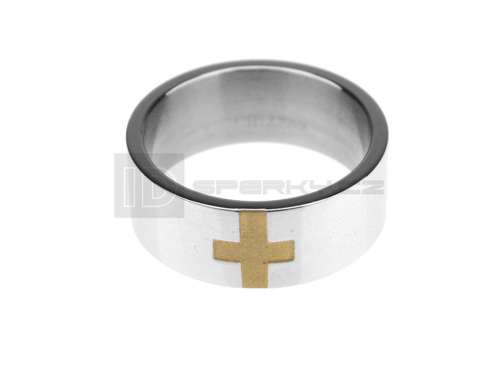 Prsten Storm Thumcross ring