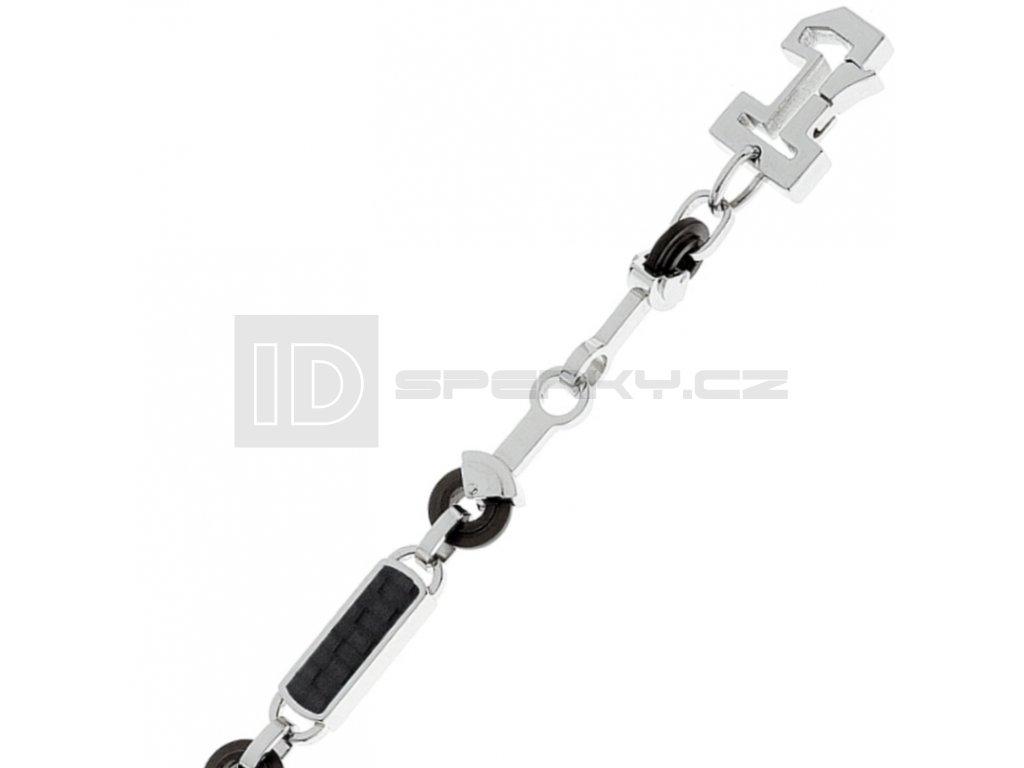 Náramek FIBO Steel JBR0002