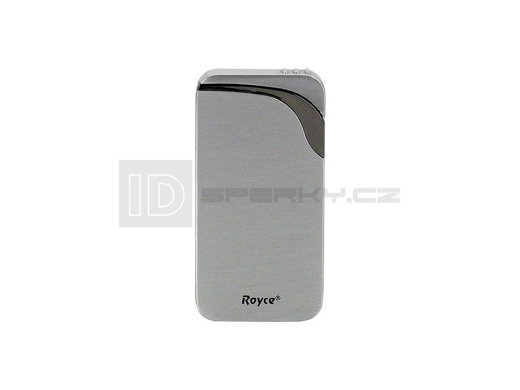 Zapalovač Royce 35451