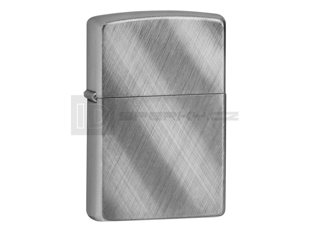 Zippo 27058 Diagonal Weave