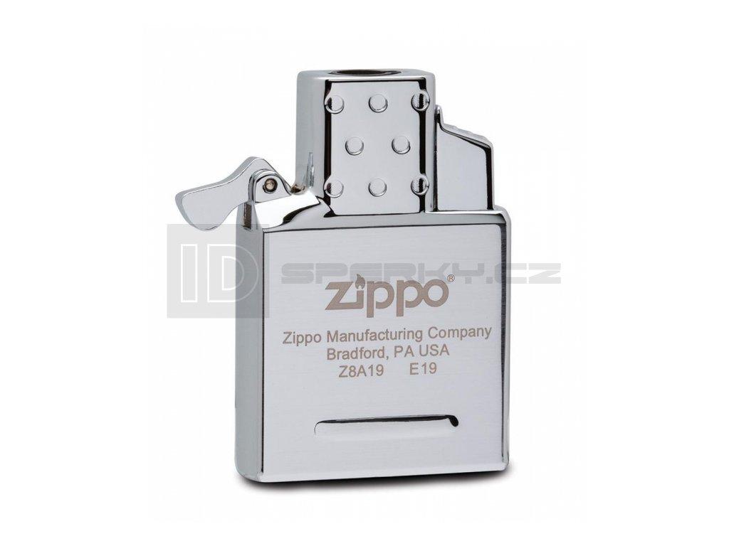 Zippo vnitřní vložka plynová 30901- turbo plamen dvoutryskový