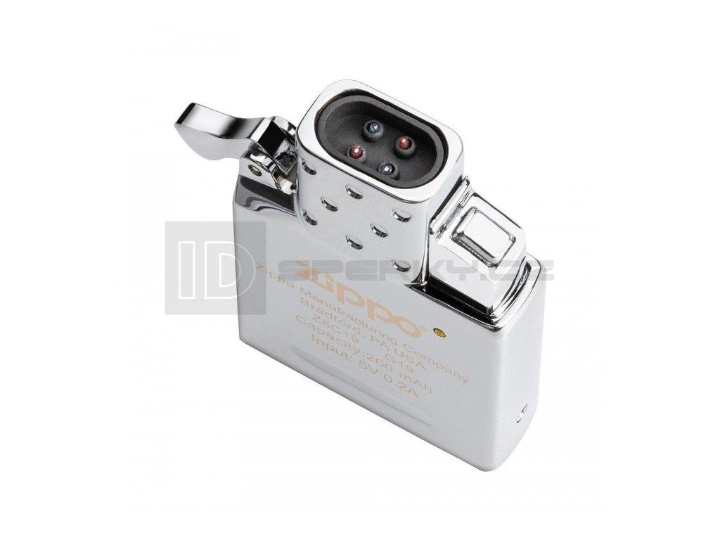 Zippo vnitřní vložka USB dobíjecí plazmová 30902