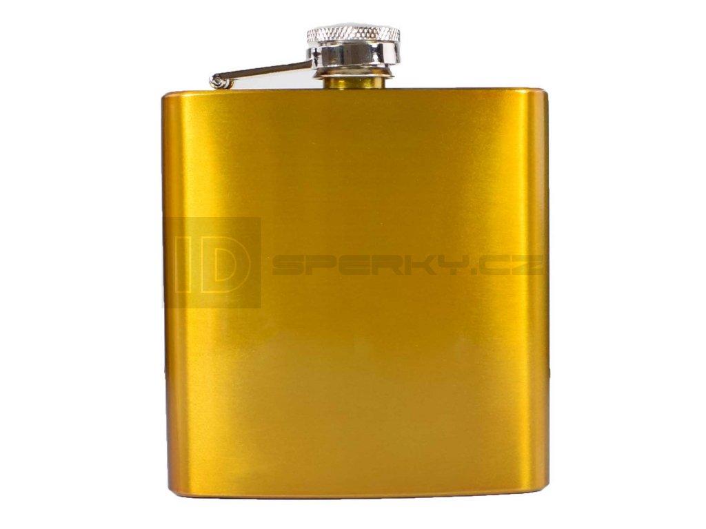 6oz Metallic Gold