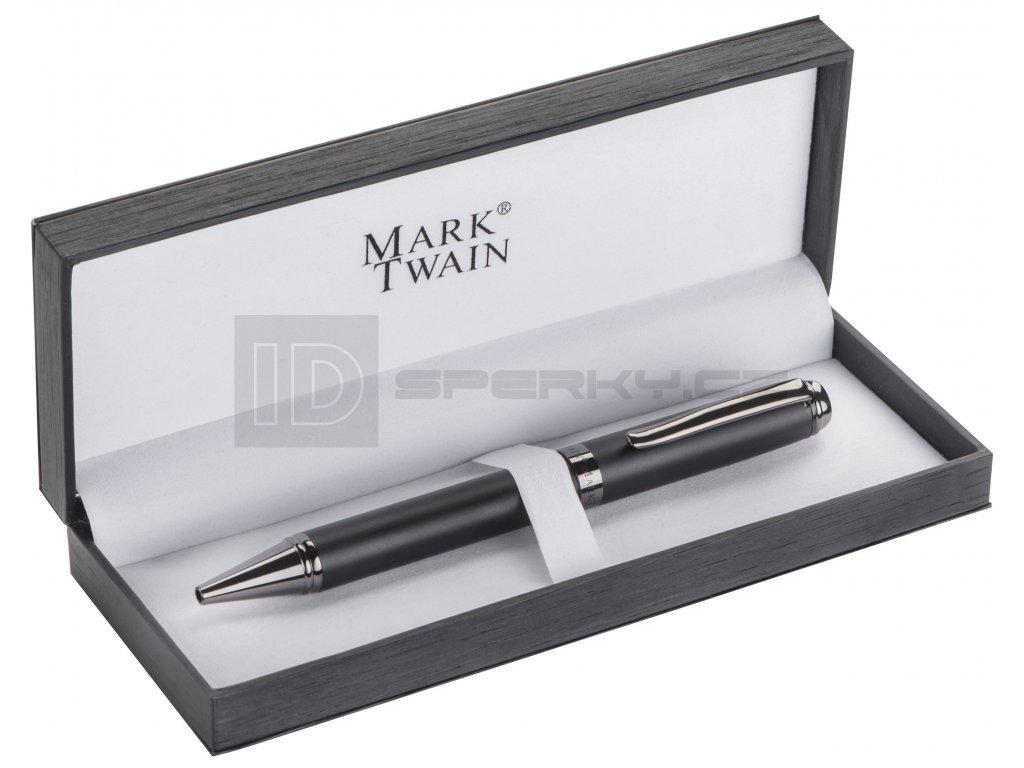 Kuličkové pero Mark Twain 1057603