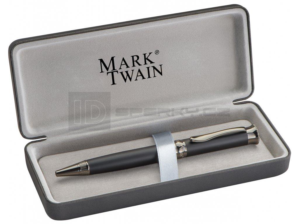 Kuličkové pero Mark Twain