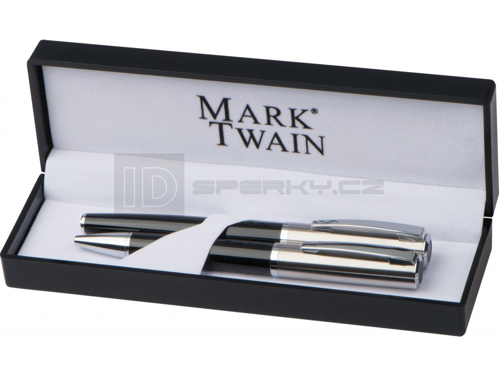 Psací sada Mark Twain 1075903