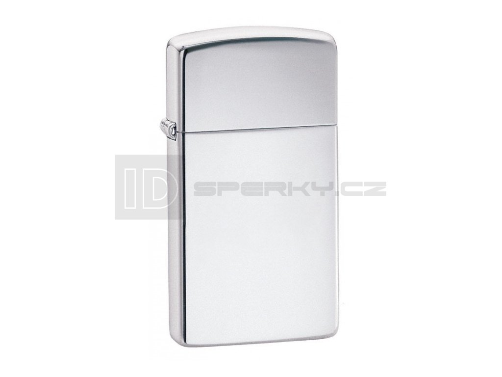 Zippo 22071 High Polish Chrome Slim