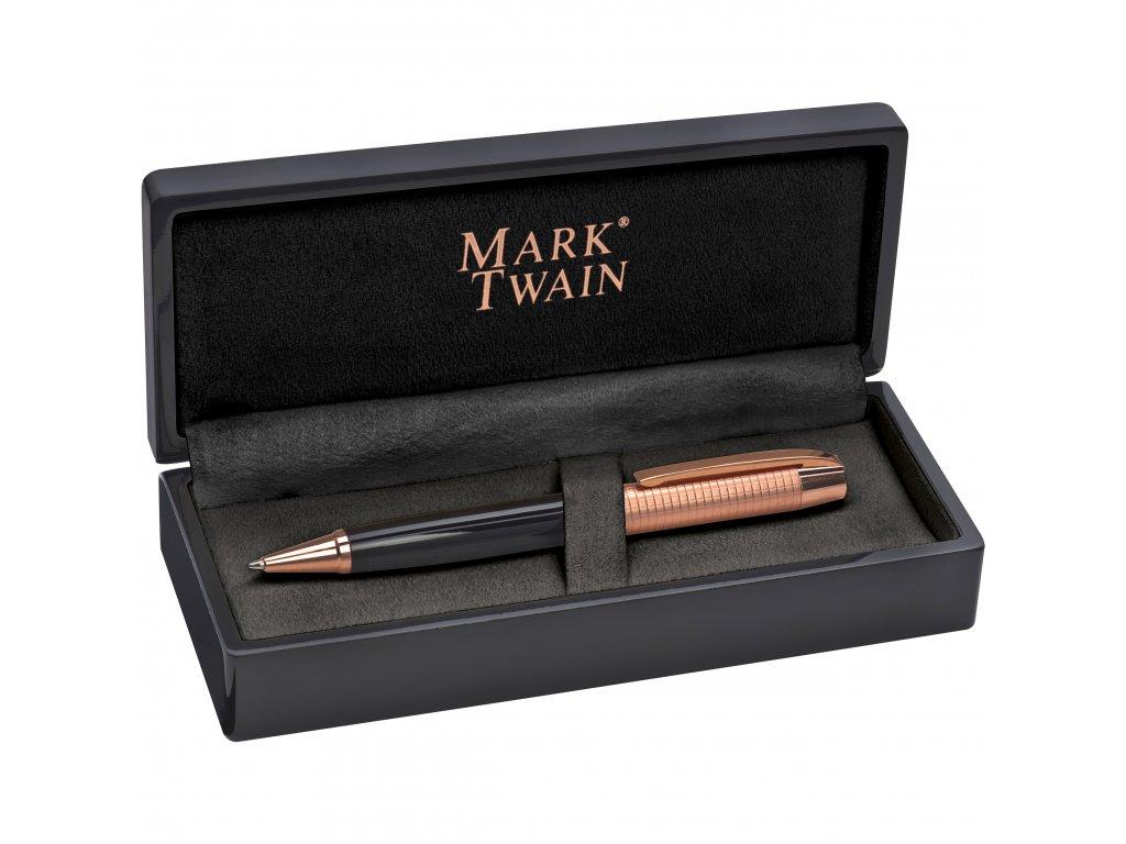 Kuličkové pero Mark Twain 1303403