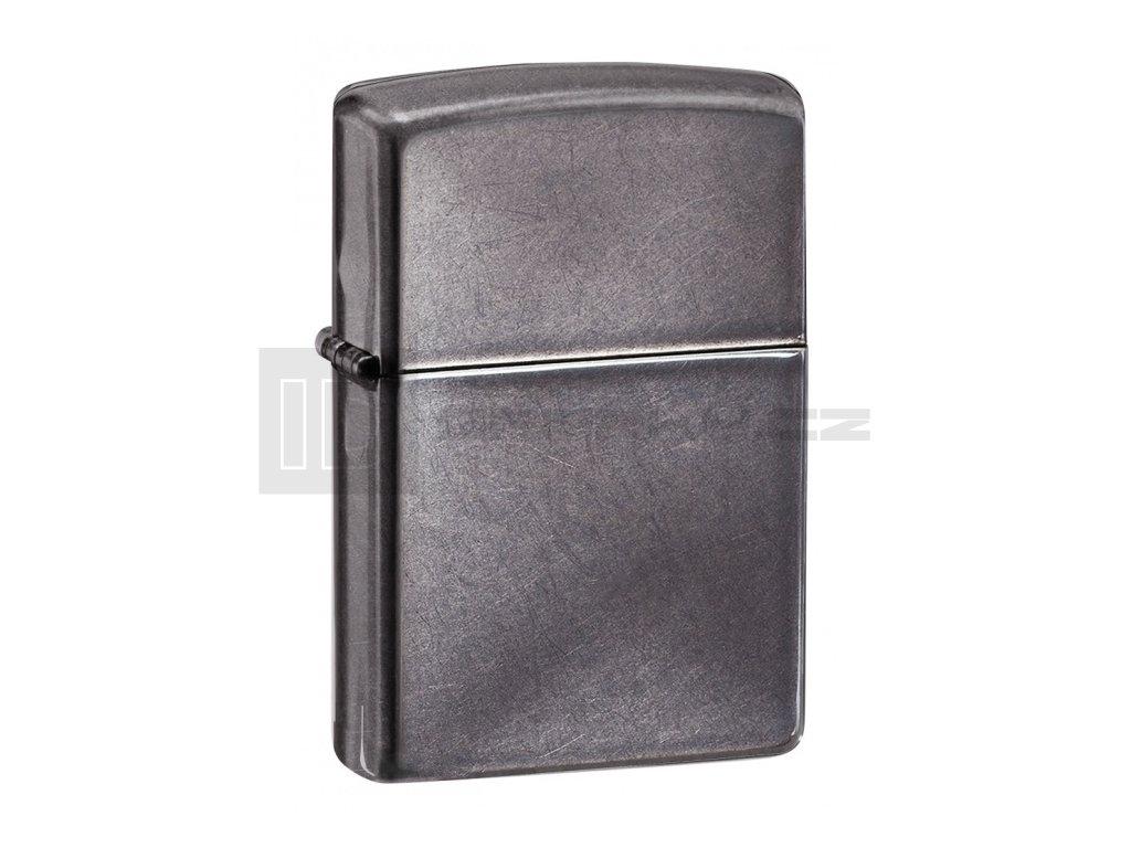 Zippo 26428 Gray Dusk