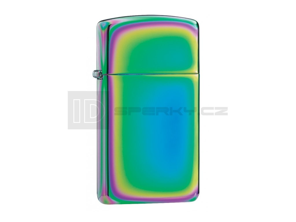 Zippo 26144 Spectrum Slim