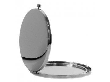 223#Silver open side