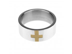 Prsten Storm Thumcross ring