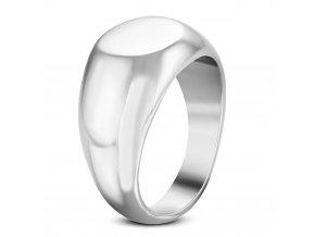 Prsten s plochou vel.60