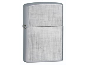 Zippo 27063 Linen Weave