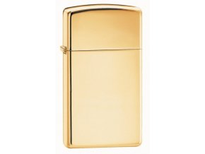 Zippo 24070 High Polish Chrome Slim