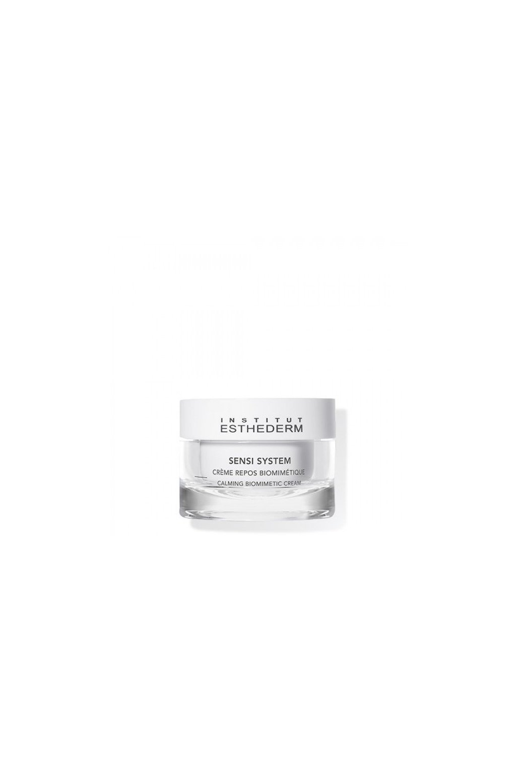 CALMING BIOMIMETIC CREAM 50 ml