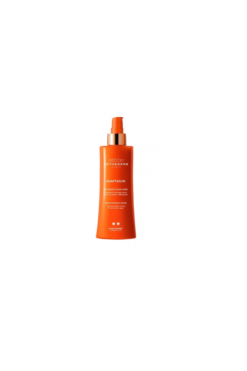 ADAPTASUN BODY LOTION ** NORMAL TO STRONG SUN