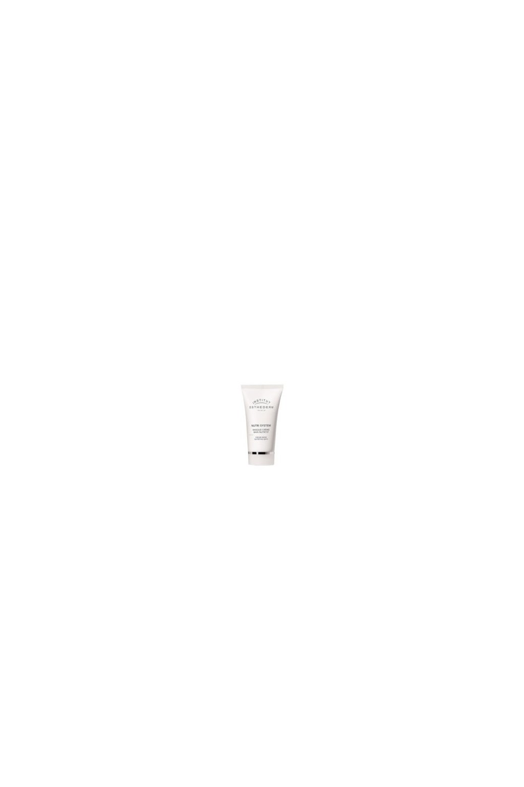 NUTRI SYSTEM Cream Mask Nutritive Bath 75ml V660301 247x300