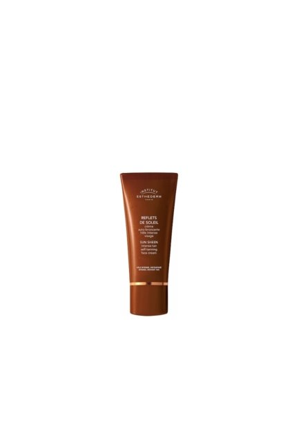 SUN Light Tan Self Tanning Face Cream 247x300