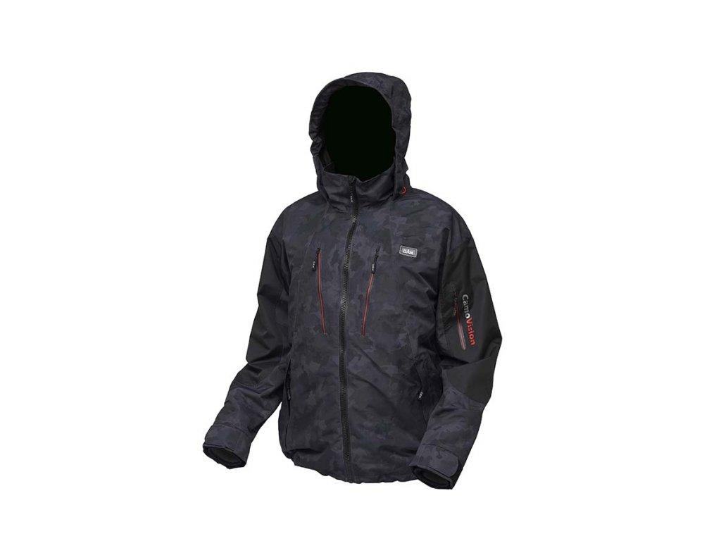 Dam camovision jacket