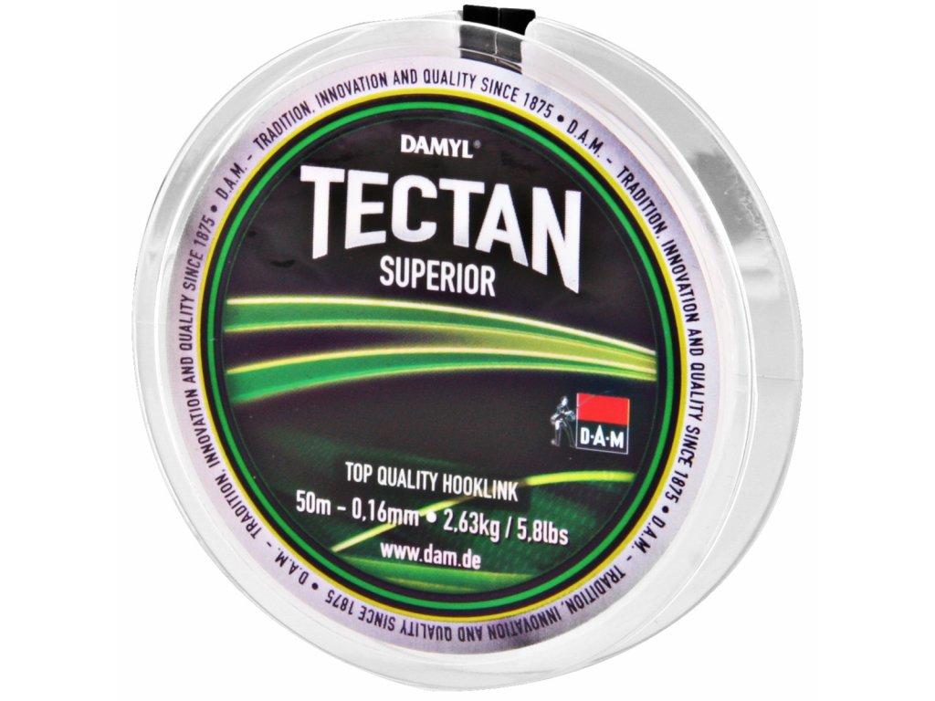 DAM fluorocarbonový vlasec Damyl Tectan Superior FC 25 m