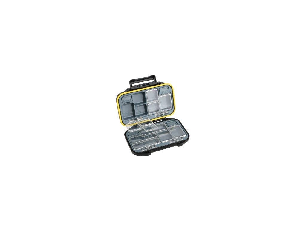 box fly ad 1648 11.5 x 7.5 x 3.5 cm 5309
