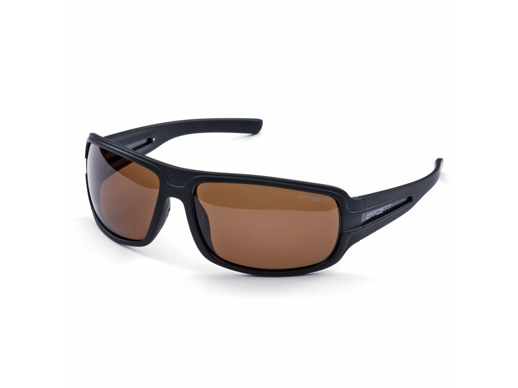 DAM polarizační brýle EFFZETT CLEARVIEW SUNGLASSES AMBER