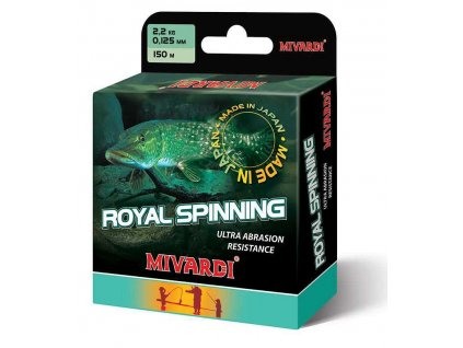 Mivardi Royal Spinn 200 m