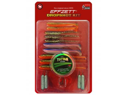 52212 EFFZETT DROPSHOT KIT 17 TLG