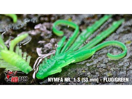 nymfa S green