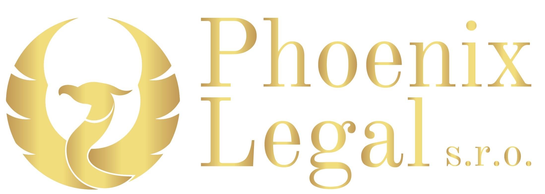 Logo Phoenix Legal s.r.o.