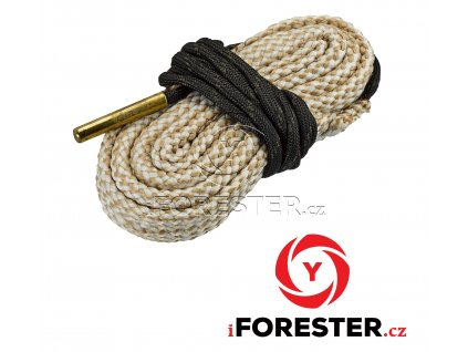 cleaning rope 8mm 32cal 15297