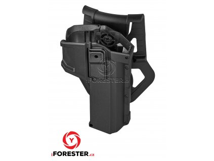 Movable holsters Glock series 15329