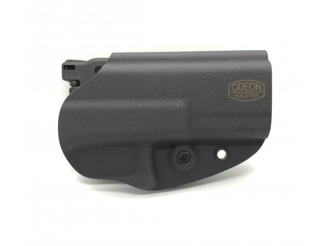 Taktické pistolové pouzdro holster (GLOCK, CZ, 1911, SIG)