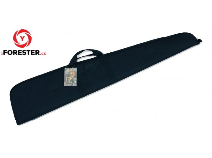 Pouzdro pro dlouhou zbraň ODEON - brokovnice (černá)