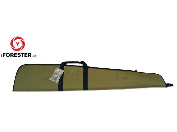 Pouzdro pro dlouhou zbraň ODEON - brokovnice (zelená)