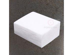 """Bavlněné čistící hadříky ODEON 1 1/2"""" pro ráže 6 mm - .30 cal/7.62 mm - 200 KS"""