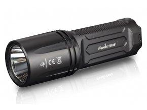 Fenix TK35 2018 Flashlight Upgrade