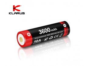 Klarus 18GT 36UR Battery 03 kopie