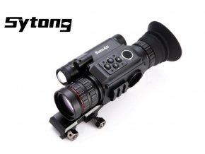 Sytong HT-60 - ČESKÉ MENU - přísvit 850 nm + Prodloužená krytka baterie