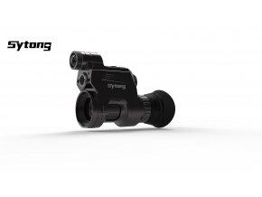 Zasádka Digitální Noční vidění Sytong HT-66 - ČESKÉ MENU