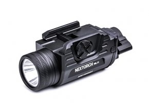 Taktická svítilna na zbraň NEXTORCH WL11 - 650 Lumenů