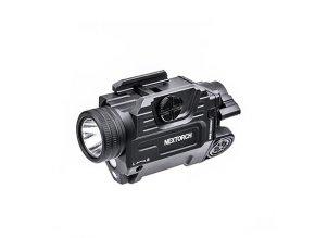 Taktická svítilna na zbraň NEXTORCH WL21 IR  - 350 Lumenů
