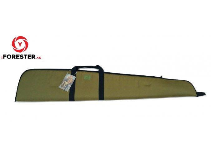 Puzdro pre dlhú zbraň ODEON - brokovnice (zelená)
