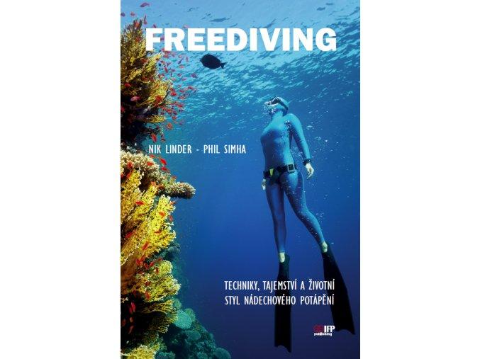 freediving obalka 600x900