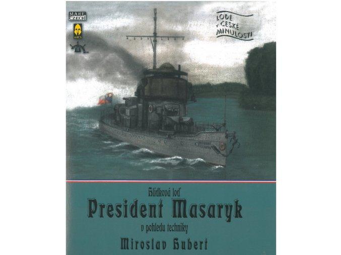 hlidkova lod masaryk