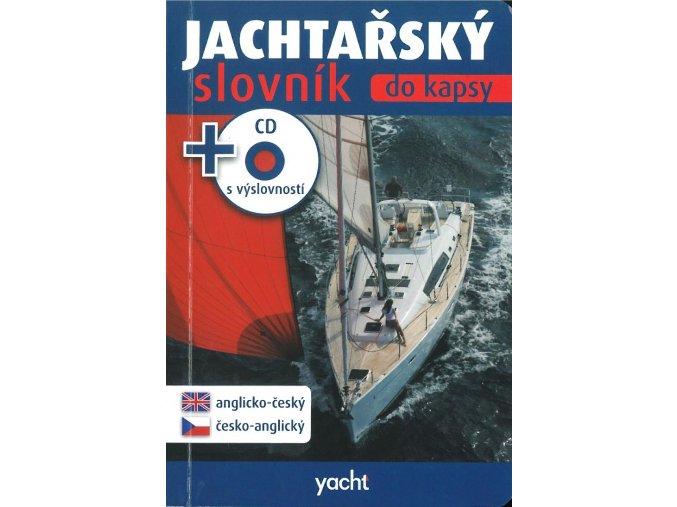 jachtarsky slovnik pred